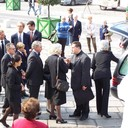 Funeral Mass at the Cathedral in Turin photo album thumbnail 6