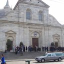 Funeral Mass at the Cathedral in Turin photo album thumbnail 1