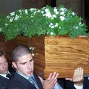 Funeral Mass at the Cathedral in Turin photo album thumbnail 5